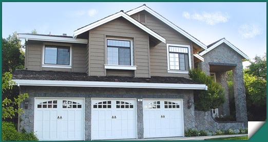 Union City Garage Door Services residential, commercial, opener, repair, installation