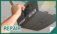 Union City Garage Door Services Repair Services